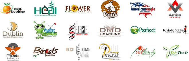 Affordable Corporate Logo Design by The Logo Design Company - Just $ ...